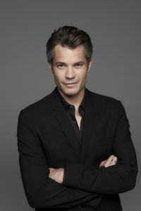 Timothy Olyphant dans The Mindy Project