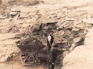 EXPOSITION : La Pierre de Valognes, 2000 ans d'extraction et de création