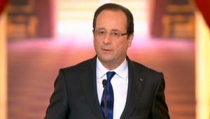 La meilleure interview de François Hollande