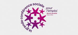La conférence sociale : Le fil rouge du quinquennat