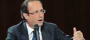 Baisse du chômage: Sage décision de F. Hollande…