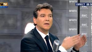 Arnaud Montebourg : « Ce qui nous intéresse ce sont les résultats »