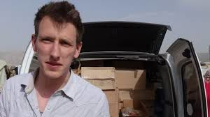 Réaction à l'assassinat de Peter Kassig