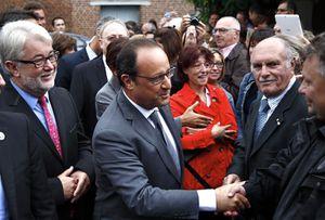 Conférence sociale : le président de la République à l'offensive pour des réformes dans la justice sociale