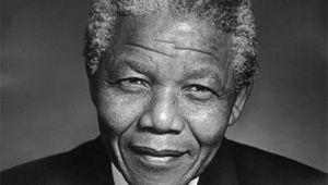 Merci Monsieur Nelson Mandela : vidéo