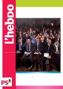 L'Hebdo des socialistes : «Élections municipales : la campagne est lancée !»