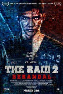The Raid 2 jugé trop violent pour les mineurs, sauf en France et aux Etats-Unis