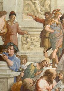 Epicure: lettre à Ménécée