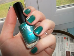Kiko 388 Caribbean Green