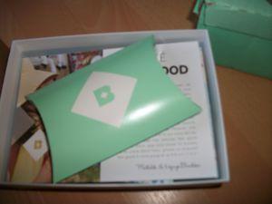 La Birchbox de juillet, déjà dans ma boîte aux lettres!
