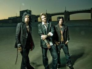 Sixx: AM sort un nouvel opus le 7 Octobre 2014 !