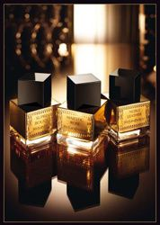 Oriental Collection d'Yves SAINT LAURENT