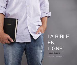 063 - Un guide de la Bible.