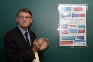 Charte de la laïcité à l'école : « La laïcité appelle à une plus grande ambition »