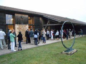 Le Domaine Perdu, Galerie d'art, a 20 ans !