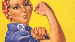 1944 ! Suffrage Universel !