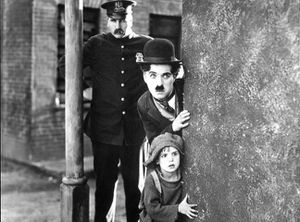 The Great Dictator, discours final