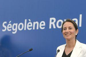 La revanche de Ségolène Royal