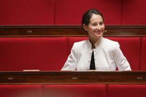 Assemblée générale de France Nature Environnement Intervention de Ségolène Royal,