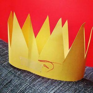 Vive le roi.
