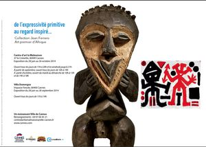 Exposition...Avec Coco Fronsac &amp&#x3B; Jim Skull