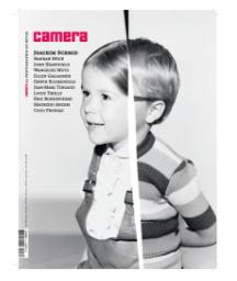 Revue CAMERA #8 / Portfolio Coco Fronsac