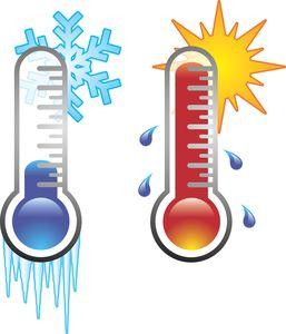 Si possono accendere gli impianti di riscaldamento?