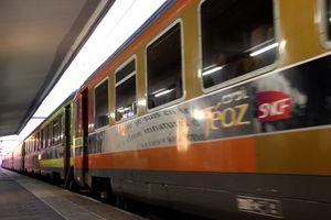 La SNCF investit dans le POLT
