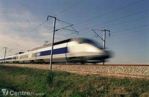 La LGV Limoges-Poitiers déclarée d'utilité publique