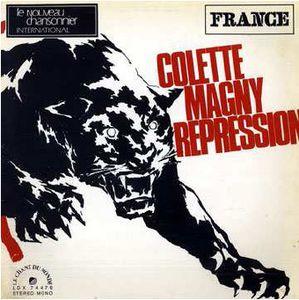 1972 : Colette Magny chante Chronique du Nord