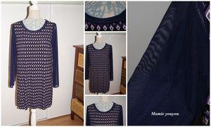 Tunique et robe