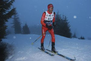 Millet Ski Touring - Courchevel - 25 mars 2015