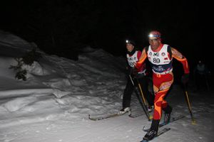 Millet Ski Touring Courchevel n°7