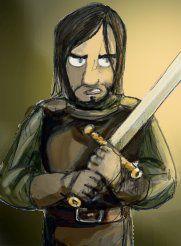 Les personnages des Aventures de Zordar #1