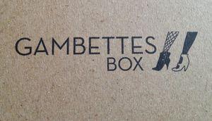 La gambettes box: Avril 2014