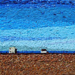 La côte d'Albâtre: un balcon sur la mer