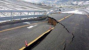 Palermo, viadotto inaugurato a Natale crolla a Capodanno
