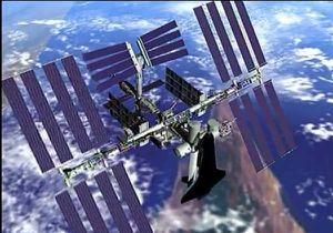 Emergenza sulla Stazione Spaziale, ma l'equipaggio è al sicuro (fonte: ASI)