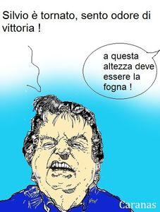 Il ritorno di Berlusconi