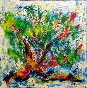 arbol - abstrait