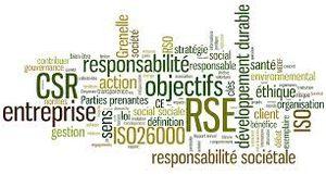 Responsabilité sociale de l'entreprise:La CGT accède à la présidence de la plateforme nationale de la RSE