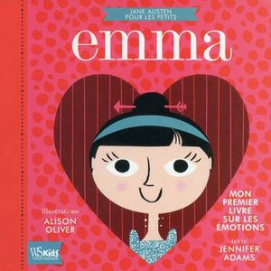 Emma, Jane Austen pour les petits
