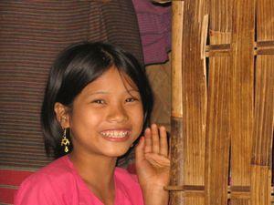 Bangladesh : Les Jummas