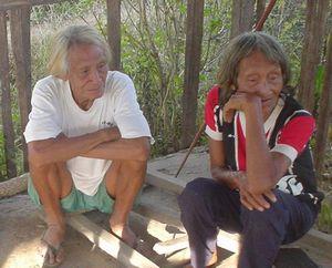 Les peuples du monde - Etat des lieux - Le Surinam
