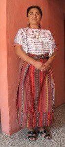 Guatemala : les Achi