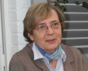 In memoriam de Joelle van Zeebroeck
