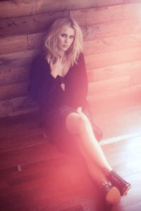 Claire Holt pour Disfunkshion Magazine (2013)