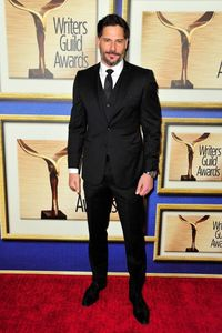 Joe aux 'The 2014 Writers Guild Awards'
