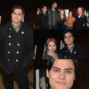 Kiowa Gordon : 'The Red Road' Screening.