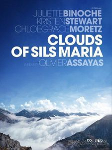 Kristen Stewart : 'Still Alice' &amp&#x3B; 'Clouds of Sils Maria'